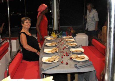 Croisière à la carte en catamaran à Mayotte