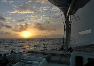 madagascar croisiere en catamaran mayotte navigation